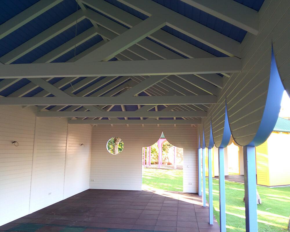 Proyectos estructuras madera Villapadierna 3