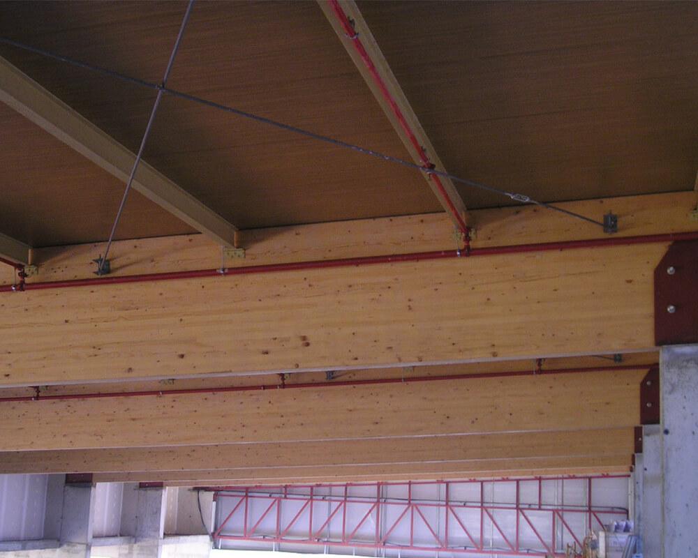 Estructuras de madera Ayamonte 4