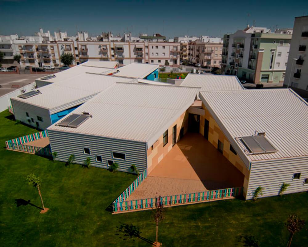 Guardería Municipal Isla Cristina