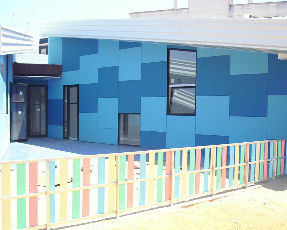 Guardería Municipal Isla Cristina - Huelva