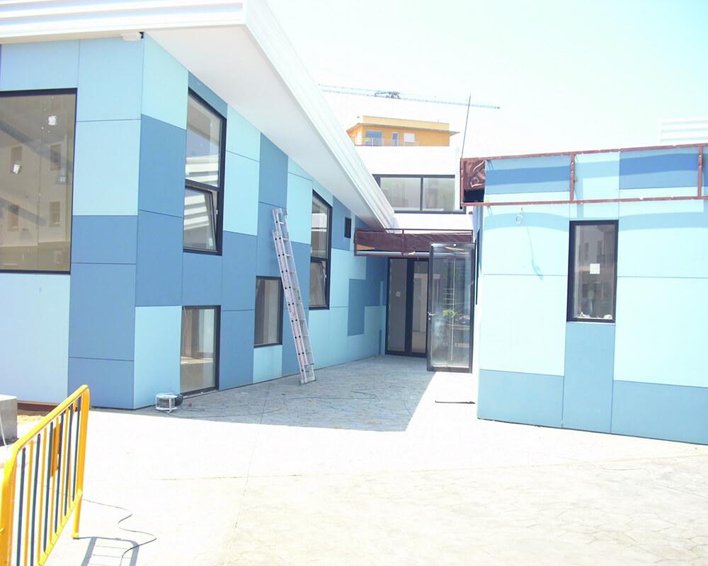 Guardería Municipal Isla Cristina (Huelva)
